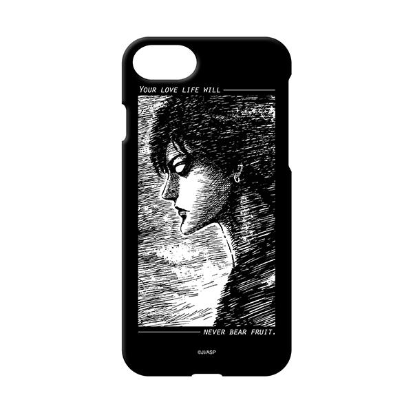 iPhoneケース(四つ辻の美少年)画像