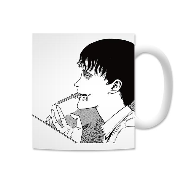 マグカップ(双一)画像